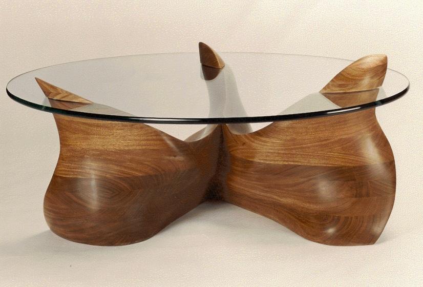 להפליא שולחנות סלון מעוצבים | שולחנות מעוצבים לסלון - Kimchi Designs OY-52
