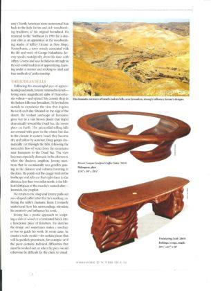 Custom Furniture - ריהוט מעוצב